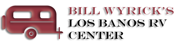 Bill Wyrick's Los Banos RV Center, Logo